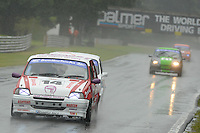 #14 Tony Connell Rover Metro during the MGCC Drayton Manor Park MG Metro Cup at Oulton Park, Little Budworth, Cheshire, United Kingdom. September 03 2016. World Copyright Peter Taylor/PSP.