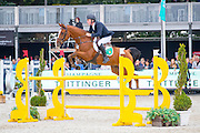 Gerard O'Neill - Esi Toulouse<br /> FEI World Breeding Jumping Championships for Young Horses 2016<br /> © DigiShots