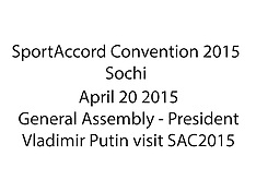 20150420 SAC2015 - General Assembly