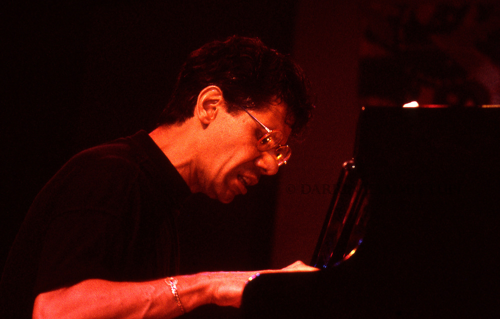 Chick Corea, 1991<br />