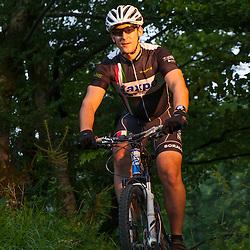 Jon Zabala Bike