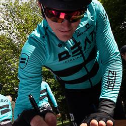 04-05-2019: Wielrennen: Ronde van Overijssel: Rijssen <br />Piotr Havik