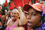 Marcha Mundial das Mulheres