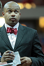 Collegiate Men's Basketball Coaches