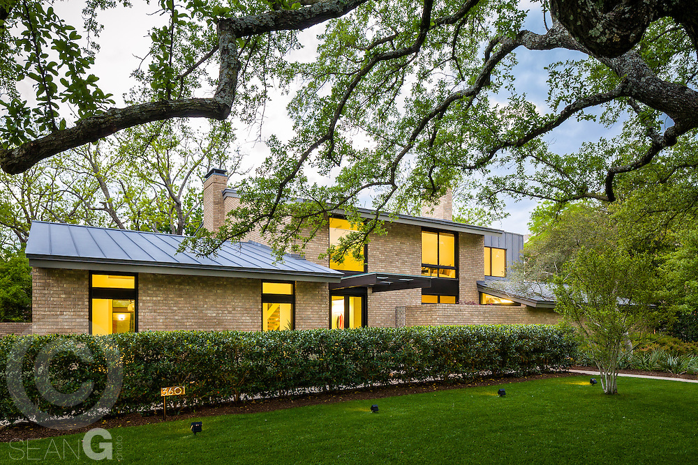 3601 Euclid Ave., Highland Park, Texas