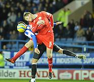 Sheffield Wednesday v Milton Keynes Dons 050113