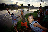 JAKARTA THE FALL OF SUHARTO