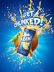 Get Chunked - Rani Float Orange