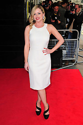 Mia Austen during 'Summer In February' Gala Screening<br /> London, United Kingdom<br /> Monday, 10th June 2013<br /> Picture by Nils Jorgensen / i-Images