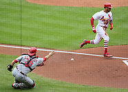 St. Louis Cardinals v Cincinnati Reds - 26 June 2017