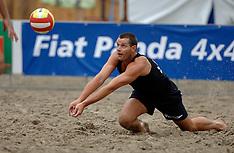 20050820 NED: Nederlands Kampioenschap Beachvolleybal, Scheveningen