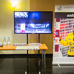 20161117: SLO, Sporto marketing and sponsorship conference 2016 - Locked