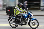 Motos y Bicicletas, Birodados.