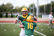 FB: St. Norbert College vs. North Central College (09-13-14)
