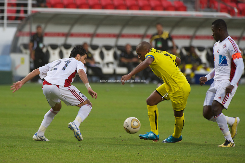 UAE football, etisalat pro league