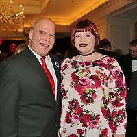 Colin Murphy, Julie Sanning