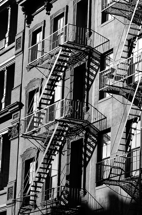 Soho, Manhattan,New York, USA