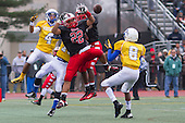 2012 Group 1 SJ Football Championship - Woodbury vs Penns Grove - December 8, 2012