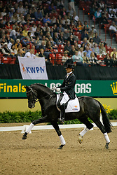 Gal Edward (NED) - Wynton<br />