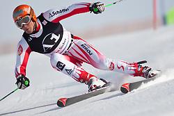 13.10.2010, Hintertuxer Gletscher, Tux, AUT, OeSV Alpin Herren, Riesentorlauf Qualifikationslaeufe, im Bild Björn Sieber. EXPA Pictures © 2010, PhotoCredit: EXPA/ J. Groder