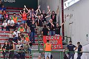 Curva Nord Trieste Tifosi<br /> Banco di Sardegna Dinamo Sassari - Pallacanestro Trieste<br /> Legabasket LBA Serie A 2019-2020<br /> Sassari, 13/10/2019<br /> Foto L.Canu / Ciamillo-Castoria