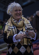 KELOWNA, CANADA - NOVEMBER 29:  McSweeney's at the Kelowna Rockets game on November 29, 2017 at Prospera Place in Kelowna, British Columbia, Canada.  (Photo By Cindy Rogers/Nyasa Photography,  *** Local Caption ***