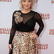 NLD/Rotterdam/20200308 - Premiere Hello Dolly, Lone van Roosendaal