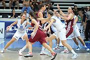 DESCRIZIONE : Latina Qualificazioni Europei Francia 2013 Italia Lettonia<br /> GIOCATORE : Lavinia Santucci<br /> CATEGORIA : tecnica<br /> SQUADRA : Nazionale Italia<br /> EVENTO : Latina Qualificazioni Europei Francia 2013<br /> GARA : Italia Lettonia<br /> DATA : 30/06/2012<br /> SPORT : Pallacanestro <br /> AUTORE : Agenzia Ciamillo-Castoria/GiulioCiamillo<br /> Galleria : Fip 2012<br /> Fotonotizia : Latina Qualificazioni Europei Francia 2013 Italia Lettonia<br /> Predefinita :