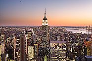 empire state building NY367A