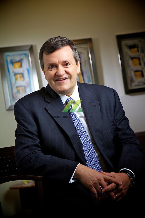 Jose Maria Zas / Presidente y Director General de American Express Mexico