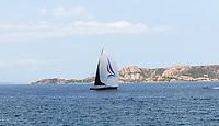 NILAYA during the Rolex Maxi Cup 2017, Costa Smeralda, Porto Cervo Yacht Club Costa Smeralda (YCCS).