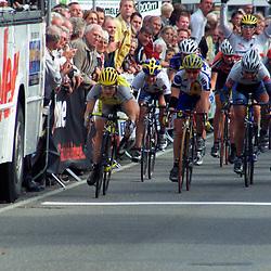 2003 Holland Ladies Tour