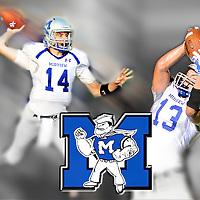 9.18.2015 Midview at Avon Varsity Football