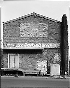 Photographs from the Arkansas and Mississippi Delta. Archival Pigment Prints, from scanned 8 x 10 black and white negatives. Prints from this series are in several museum collections. Inquire directly for specific information.