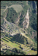 05: MACHU PICCHU TERRACES & BUILDINGS