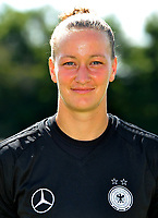 International Women's Friendly Matchs 2019 / <br /> Germany Women's Football Team - <br /> Almuth Schult of Germany