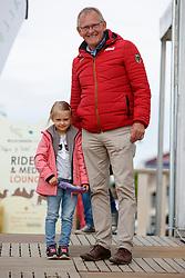 ENGEMANN Heinrich-Hermann (Co Bundestrainer Springen GER)<br /> Hagen - Horses and Dreams meets the Royal Kingdom of Jordan 2018<br /> Preis der LVM Versicherung Qualifikation zur DKB-Riders Tour<br /> 28. April 2018<br /> www.sportfotos-lafrentz.de/Stefan Lafrentz