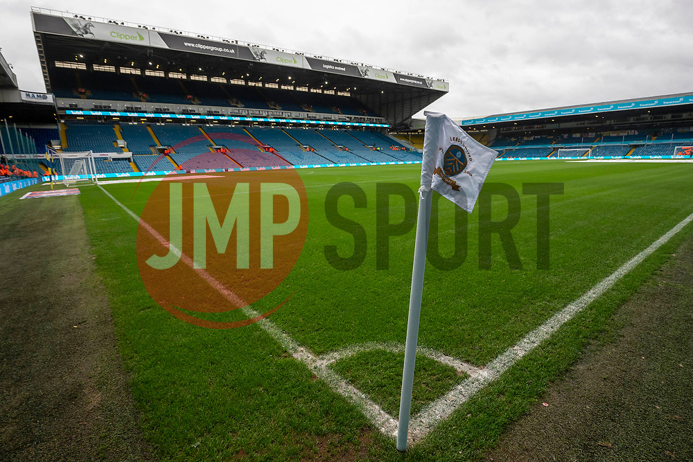 A general view (GV) of Elland Road - Mandatory by-line: Daniel Chesterton/JMP - 15/02/2020 - FOOTBALL - Elland Road - Leeds, England - Leeds United v Bristol City - Sky Bet Championship