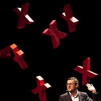 Ted X Bordeaux 2012