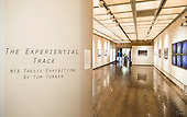 The Experiential Trace : Exhibition