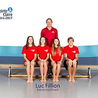 Luc Fillion - Group 5