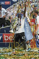 Football Championship/League