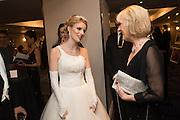 MARIYA BOYKO: PRINCESS OLGA ROMANOV OF RUSSIA;, Russian Debutante Ball, Grosvenor House. London. 15 November 2015