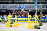 Christian Ahlmann - Corico Z<br /> FEI World Breeding Jumping Championships for Young Horses 2016<br /> © DigiShots