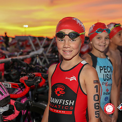 Typhoon Texas Kids Triathlon