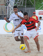 Copa Brazil Beach Soccer<br />