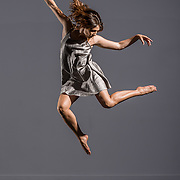 Dancer Laura Beanland-Stephens, portraits