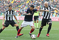 Udinese vs Bologna - 03 March 2019