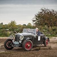 Car 01 Stuart Anderson Darren Anderson Bentley 4¼