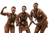Dirty 30 Mud Run